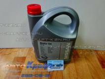 Масло моторное синтетическое 5W-40 NISSAN 5L