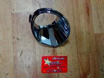 Окантовка хромированная вставки под ПТФ(левая) Geely MK CROSS 1018006150-01