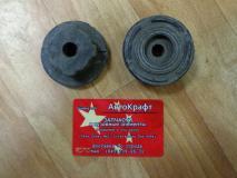 Опора амортизатора задняя нижняя Geely MK (за 1шт) 1014001725