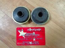 Опора амортизатора задняя верхняя Geely MK CROSS(за 1шт) 1014001706