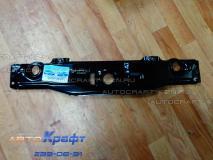 Панель передняя верхняя Daewoo Gentra 96617416