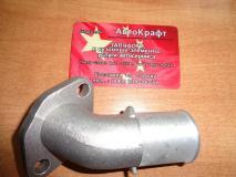 Патрубок охлаждения Geely MK Otaka E010001701