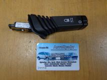 Переключатель подрулевой с круиз-контролем Opel Zafira 1241231