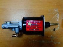 Пневмогидроусилитель сцепления самосвал DONG FENG 1608010-T1102