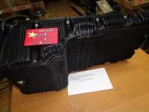 Поддон картера двигателя Cummins ISF2.8L Газель-Бизнес 5262693 5262693