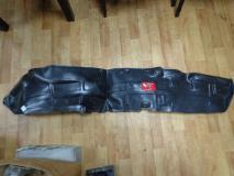 Подкрылок передний левый Great Wall Hover 5512301-K00
