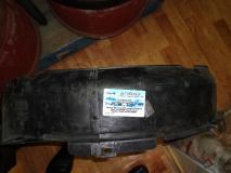 Подкрылок передний правый HYUNDAI SONATA 2002- 86812-3D000