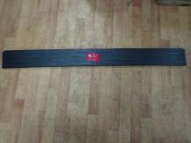 Подножка (накладка) заднего бампера Great Wall Safe 2804601-F00