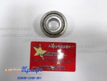 Подшипник вторичного вала задний Lifan X60 LF481Q11701150A