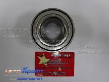 Подшипник передней ступицы Geely GC6 - ГЕРМАНИЯ 1014003273