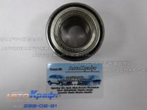 Подшипник передней ступицы без ABS Lada Largus 6001547696