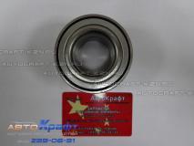 Подшипник передней ступицы BYD F3, F3R - ГЕРМАНИЯ 10135619-00