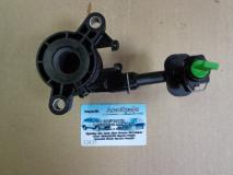 Подшипник выжимной-(цилиндр сцепления рабочий в сборе) Nissan Qashqai 30620-00Q0J