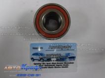 Подшипник задний ступицы Nissan Micra 7701205812