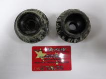Втулка амортизатора задняя нижняя Chery Bonus Chery Very   A11-2911023