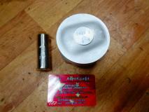 Поршень +0.25 Chery Amulet 480EF1004020BA