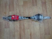 Привод левый Chery Tiggo 2.4 4x4 T11-2203010CA