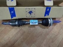 Привод левый с ABS Samand 3501029