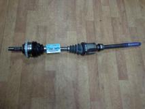 Привод правый с ABS Samand 3501030