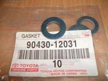 Прокладка сливной пробки поддона двигателя Toyota Camry 90430-12031