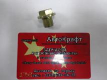 Пробка сливная ДВС Geely Otaka E020400101