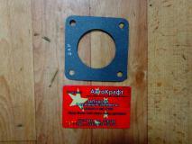 Прокладка блока дроссельной заслонки Chery Amulet 480EE1107039