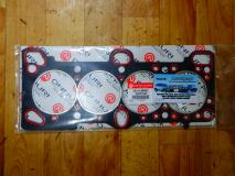 Прокладка ГБЦ Hyundai Verna
