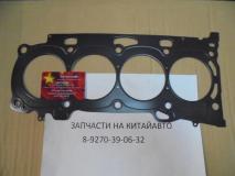 Прокладка головки блока цилиндров Geely Emgrand X7 2,4 L 1016050333