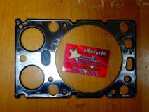 Прокладка головки блока Howo Евро 3  VG1540040015A/3 VG1540040015A/3