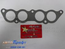 Прокладка ресивера Евро 3 Great Wall Wingle 1001046J-E01