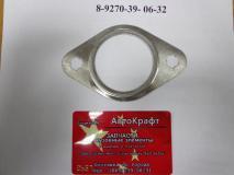 Прокладка выпускного коллектора 300 л.с. Евро2 Dong Feng  C3932063 C3932063