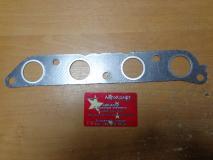Прокладка выпускного коллектора Lifan X50  LF479Q1-1008013B