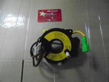 Кольцо подушки безопасности - Пружина часовая Geely Emgrand X7 7 проводов 1017009564