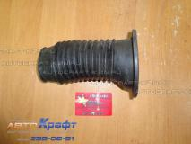 Пыльник переднего амортизатора BYD F3, F3R