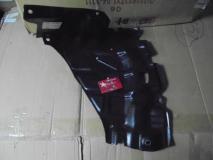 Пыльник моторного отсека левый Great Wall M4 5174011-S08