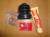 Пыльник шруса наружний Hafei Simbo AA22000020
