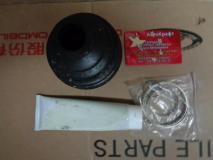 Пыльник шруса наружний Chery Tiggo FL 1.6L,  Vortex Tingo FL 1.6L (E4G16) T11XLB3AF2203111