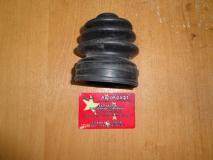 Пыльник шруса наружний Hafei Brio AB22000006