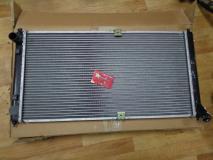Радиатор двигателя  без горловины Lifan Breez LBA1301000
