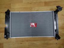 Радиатор двигателя Geely Emgrand 1066002225