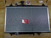Радиатор двигателя Geely MK CROSS 1016001409-01