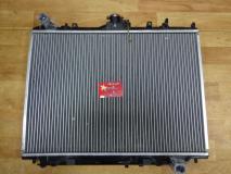 Радиатор двигателя Great Wall Hover H3 1301100-K00