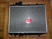 Радиатор охлаждения двигателя Lifan Smily F1301000B1
