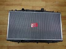 Радиатор двигателя с горловиной Lifan Breez   LBA1301000B1