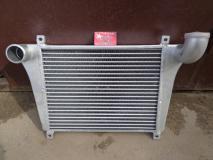 Радиатор интеркулера в сборе Baw Fenix 1044 BP10651310217