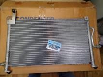 Радиатор кондиционера Daewoo Matiz 96569392