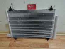 Радиатор кондиционера Dong Feng H30 Cross  8101000