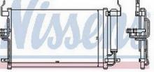 Радиатор кондиционера HYUNDAI ELANTRA 2004- 97606-2D000