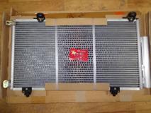 Радиатор кондиционера Geely GC6 1018002713