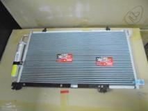 Радиатор кондиционера Geely MK CROSS 1017009659